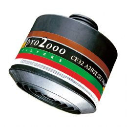 Pro 2000 CF32 A2B2E2K2-HG-P3 Combined Filter